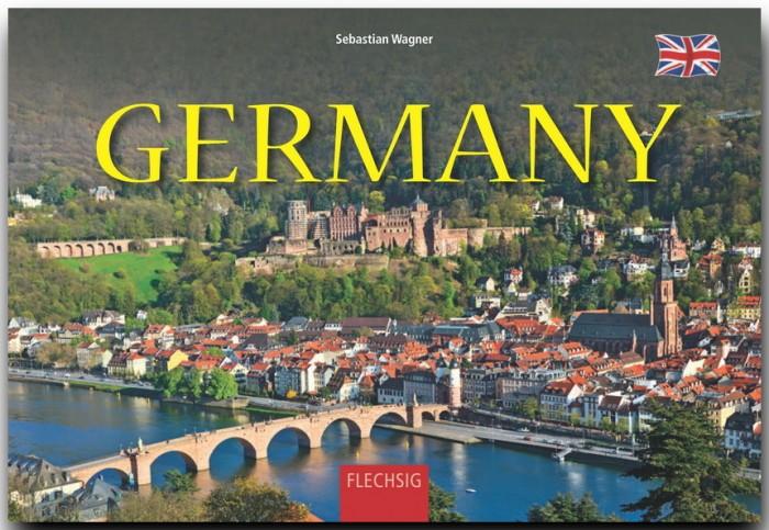 deutschland bildband